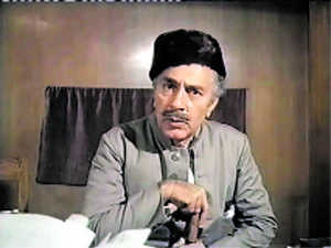 Why we should remember Balraj Sahni