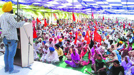 Punjab's Dalits and politics of patronage