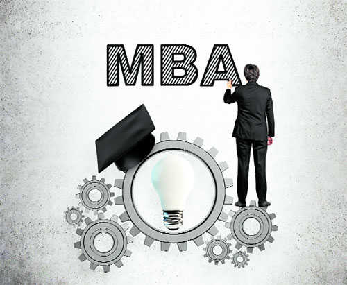 MBA Top choice of students and employers