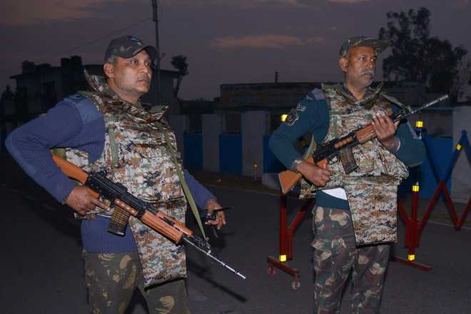 IAF bases in Western sector on alert; shoot-at-sight orders issued
