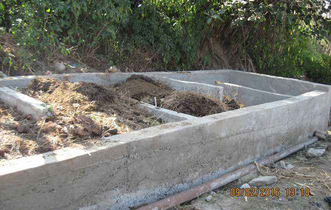 NABARD comes to aid of water-deprived Samba village