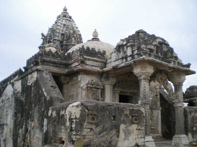 Violating HC order, historic Jain temple demolished in Lahore