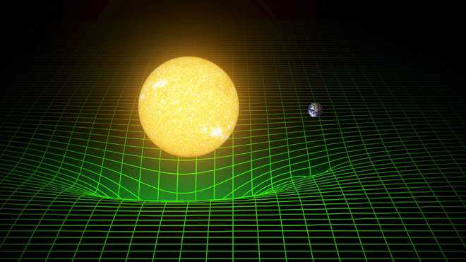 Ripples in space-time may enable us to hear stars