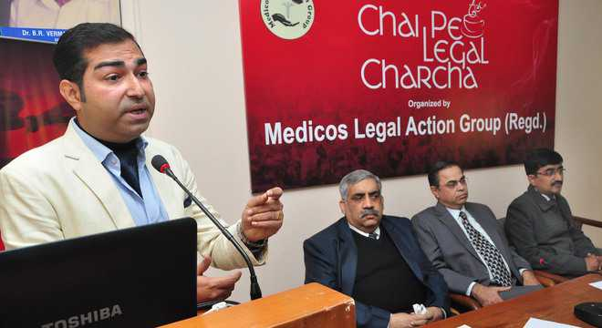 Provisions of PCPNDT Act draconian, being misused: Docs