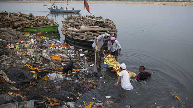 Ganga pollution: NGT asks industries why they shouldn't be shut