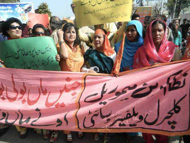 Thousands to march for Punjabi in Lahore