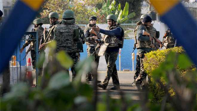 Pathankot attack: Pak court sends 3 suspects in 6-day police remand