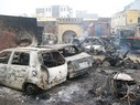 Jat agitation: Arson, violence continue unchecked; hope from meeting with Home Minister