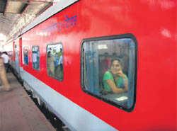Non-interlocking work: Rail traffic on Jammu-Delhi section goes haywire