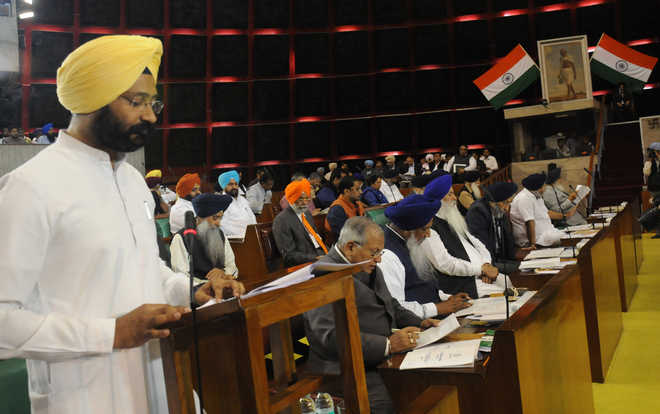 Punjab gets election-year budget, strong on social welfare