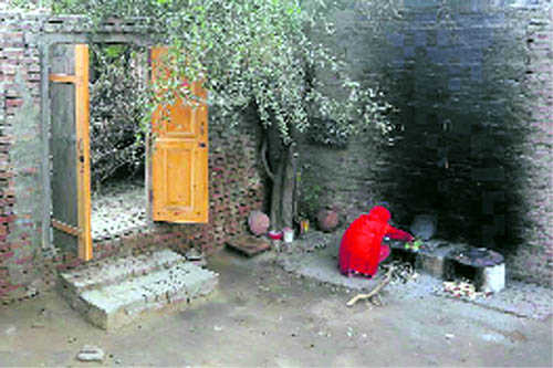 Shaheed Bhagat Singh's birthplace in Pak gets facelift