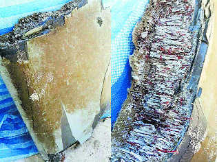 Mozambique debris ''almost certainly'' from missing MH370 plane
