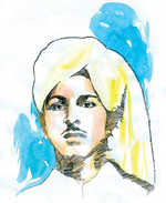 Why do we not remember Bhagat Singh?