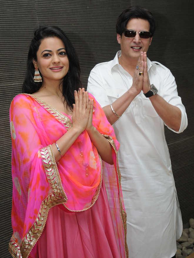 I have seen Punjabi cinema grow: Jimmy