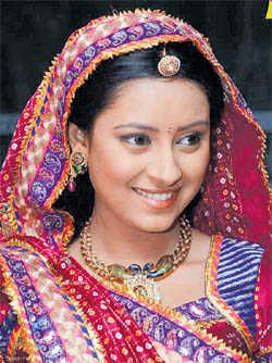 Balika Vadhu Actress Dead