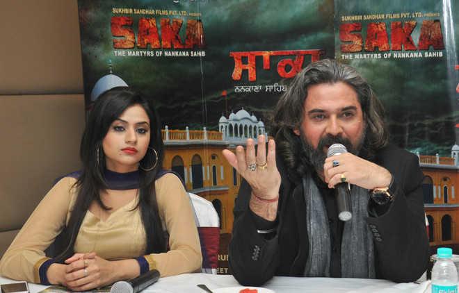 Producer blames film board for biased attitude