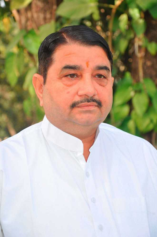 I can't shift to Dehradun Cantt seat: Raipur MLA
