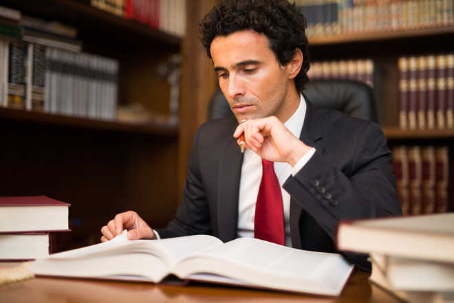 Let law chart your career course