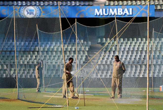 Will use treated sewage water for IPL matches: BCCI to Bombay HC