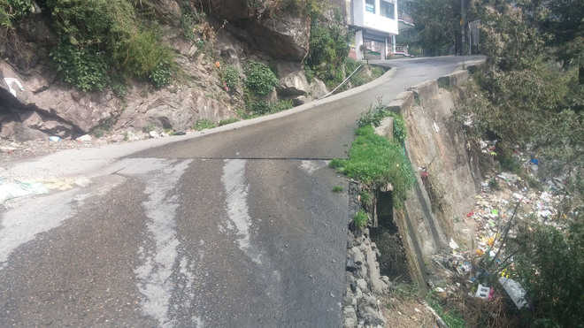 Water being supplied to McLeodganj unsafe