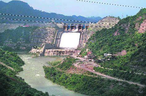 Decade on, Upper Bari Doab canal project's third stage terminated