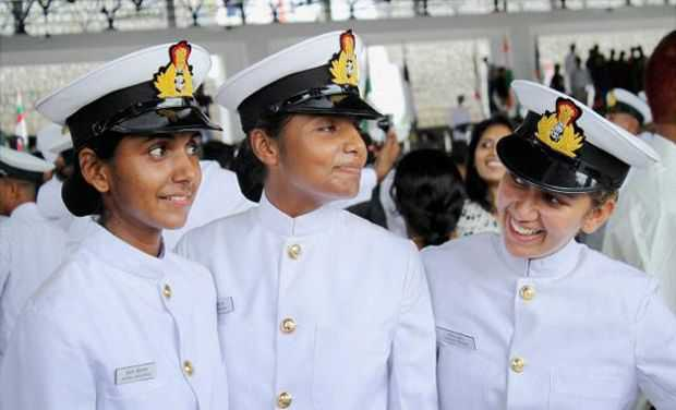Women Navy fliers to patrol sea from next yr