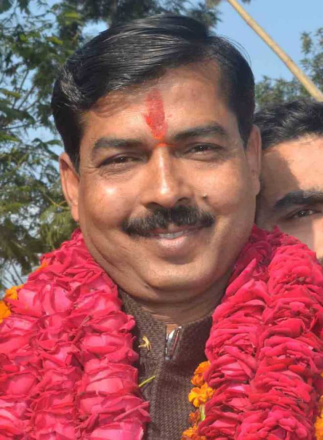 Harish Rawat not morally fit to be back as CM: Chauhan