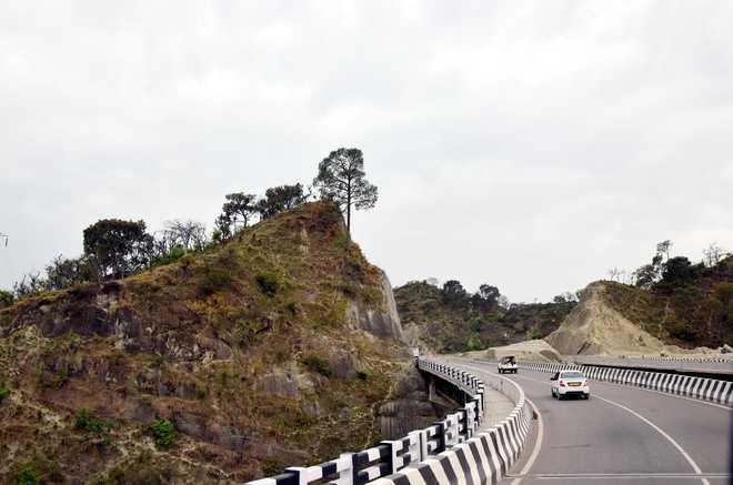 Road Network Key To Economic Growth Cm