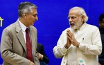 CJI breaks down, tells PM not to shift entire burden on judiciary