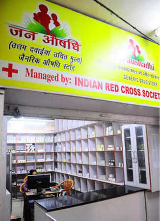 Lack of awareness among patients ails Jan Aushadhi stores