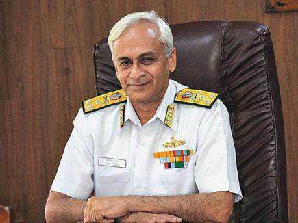 Palwal village rejoices at Lanba's selection as Navy Chief
