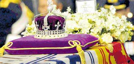 Why political contest over Kohinoor is a must