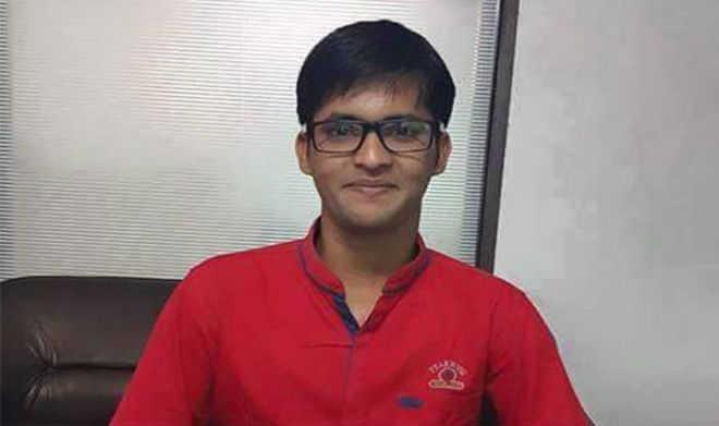 Denied flat, adopted Hindu name, M'rashtra lad cracks UPSC exam