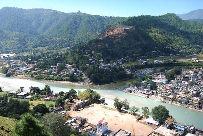 Development gains elude Kumaon's holy place