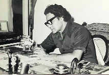 Harpal Tiwana — torchbearer of modern Punjabi theatre