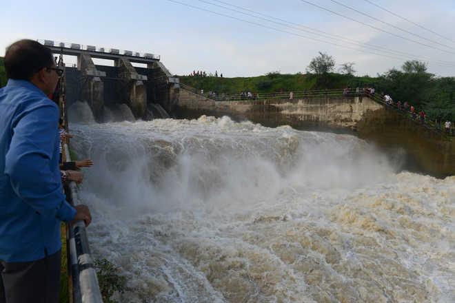 Unkept Narmada dam promise