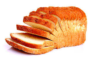 Your daily bread may cause cancer, warns study