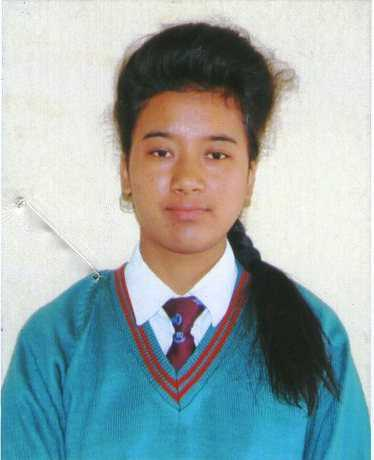 Dagshai school alumna summits Mount Everest