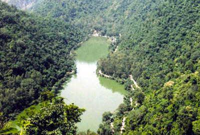 Renuka Dam: NGT team for time-bound rehabilitation