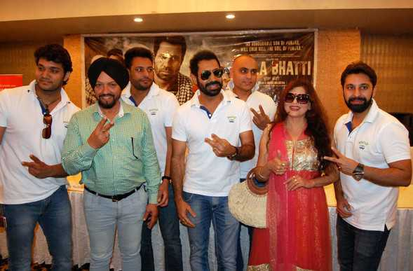 Upcoming movie 'Dulla Bhatti' promises a break from romantic comedies