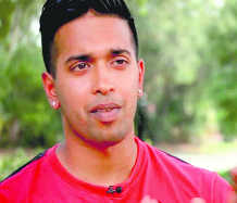 Indian-origin Marine helped save lives