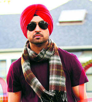 This Singh is also King