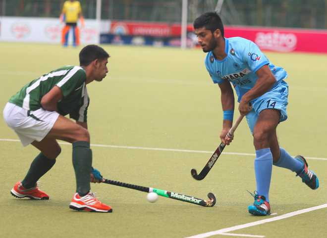 Punjab hockey on the move, three more boys set to make India debut