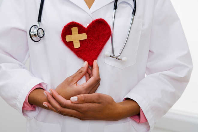 Bio-marker to indicate risk of heart disease identified