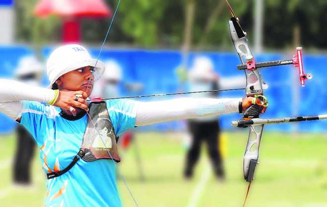Archers dread competing under  Rio lights