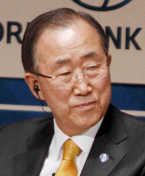 UN chief calls for 'maximum restraint' to curb Kashmir strife