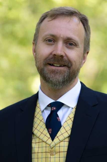 Raggett is Principal of Doon School