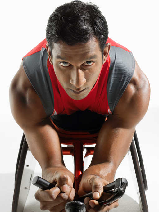 Repeated muscle stimulation can restore movement post paralysis