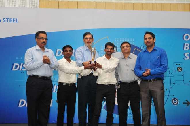 IIT Kharagpur team wins innovation challenge