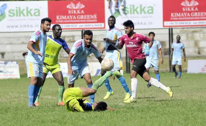 Doon Capital Rangers bag third place in Super League